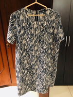 Used Short dress from Mango, L size in Dubai, UAE