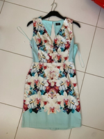 Used Floral dress small in Dubai, UAE