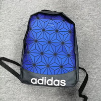 Used New adidas leather backpack  in Dubai, UAE