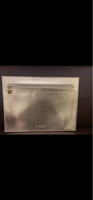 Used Authentic brandnew Givenchy pouch/clutch in Dubai, UAE