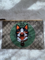 Gucci bag with datecode