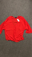 Used New with tags blouse branded  in Dubai, UAE