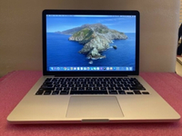 Used MacBook Pro retina 13.3 inch 512 SSD in Dubai, UAE