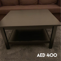 Used Living room table  in Dubai, UAE