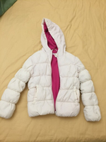 Used Girls Jacket 7-8 Years @40 in Dubai, UAE