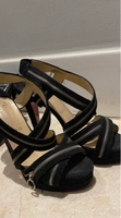 Used Louboutin heels in Dubai, UAE