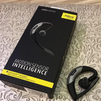 Used Jabra Motion Sensor Intelligence Bluetooth Headset in Dubai, UAE