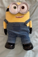 Used Minion Toy  in Dubai, UAE