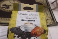 Used Lingzhi Coffee 3 in 1 Lite قهوة لينجزي in Dubai, UAE