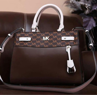 Used MK Bag with dust cover in Dubai, UAE