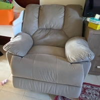 Used Large Rocking Chair in Dubai, UAE