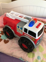Used Fire truck with sounds and light in Dubai, UAE