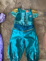 Used Shimmer and shine costumes  in Dubai, UAE