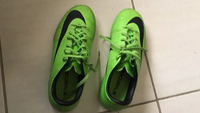 Used Nike shoes Mercurial in Dubai, UAE