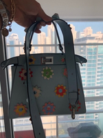 Used Copy Fendi Bag in Dubai, UAE
