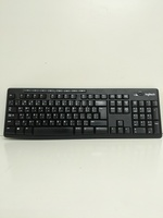 Used Logitech wireless keyboard k270 in Dubai, UAE