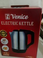 Used Electric Kettle 2.5 Ltr,  👌👌👌👌 in Dubai, UAE