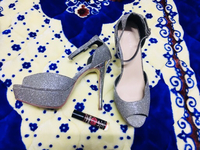 Used Vincci high heels in Dubai, UAE