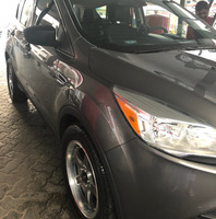 Used In Very Good Condition - Used Only In City Driving. No Major Accidents  in Dubai, UAE