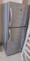 Used Hoover refrigerator and electric cooker  in Dubai, UAE