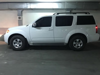 Used Nissan Pathfinder  in Dubai, UAE