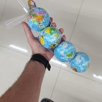 Used Anti stress earth balls in Dubai, UAE