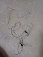 Used iPhone lightning though cable in Dubai, UAE