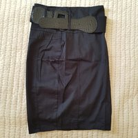 Used New Janne Norman skirt size S in Dubai, UAE