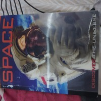 Used Space (discover the universe) in Dubai, UAE