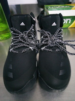 Used Adidas shoes US 7.5 in Dubai, UAE