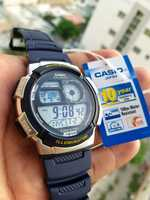 CASIO Sports Watch ¤ 10Yr LIFE ✔Original