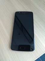 Used Motorola e4 in new condition in Dubai, UAE