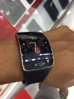 Used SAMSUNG GEAR S in Dubai, UAE