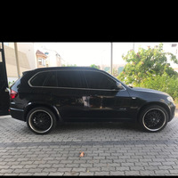 Used BMW 2009 Clean Condition 7 Seater  in Dubai, UAE