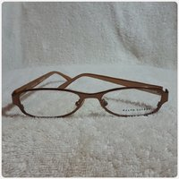 Used Authentic Ralph Lauren plain sungglass in Dubai, UAE
