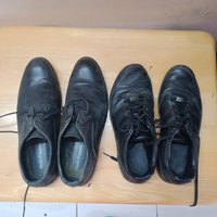 Used Hush puppy and Adidas used shoes in Dubai, UAE