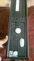 Used Dell CPU Working last pic buy fast in Dubai, UAE