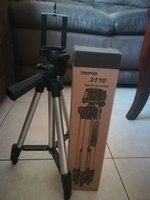 Used Professional Camera Tripod Mount Stand in Dubai, UAE