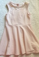 Used KOTON Girls Dress for 4-5yrs old in Dubai, UAE