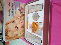 Used La Vie est belle 5pcs gift set in Dubai, UAE
