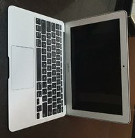 "Used MacBook Air 11.4"" 2015 in Dubai, UAE"