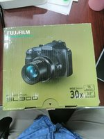 Used Fuji film finepix SL300 in Dubai, UAE