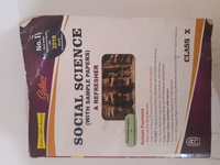 Used Golden Grade 10 Guide with Sample paper in Dubai, UAE