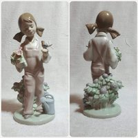 Used Lladro porcelain figurines. in Dubai, UAE