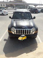 Used Jeep Cherokee 2007 250k km in Dubai, UAE