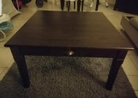 Used Ikea lounge /coffe table in Dubai, UAE