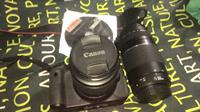 Used Cannon 650D DSLR Camera with 300mm Lens included in Dubai, UAE