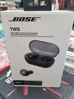 Used Boss ear pod box pack in Dubai, UAE