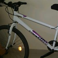 Used New Brand Bike BTWIN+ Gel Cover 0566289253 in Dubai, UAE