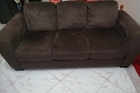 Used Sofa(3+1) in Dubai, UAE